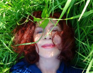 Zdravá žena, zelené superpotraviny