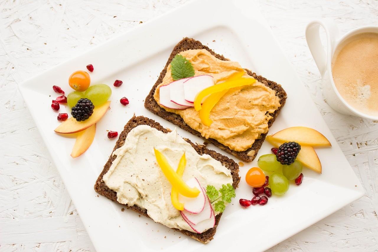 Zdravá strava, vitamíny a minerály