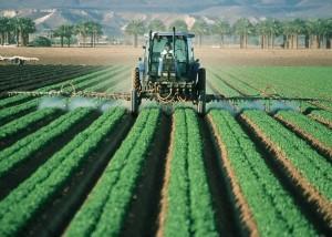 Pesticidy, detoxikace od těžkých kovů přijde vhod