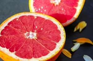 superpotravina grapefruit