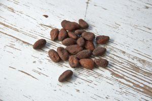 Superpotraviny, kakao
