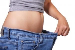 zelený ječmen hubnutí