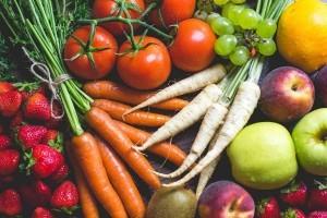 Zdravá strava - zelenina