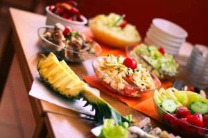 Vláknina, zdravá strava, dietní jídelníček