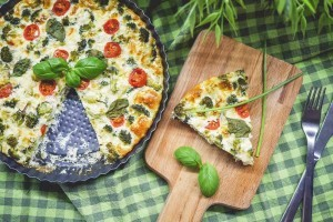 Vláknina, zdravá strava, zelenina