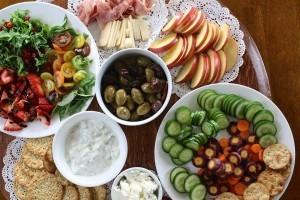 Vláknina, zdravá strava, zdravý jídelníček