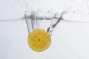 Léto a pitný režim