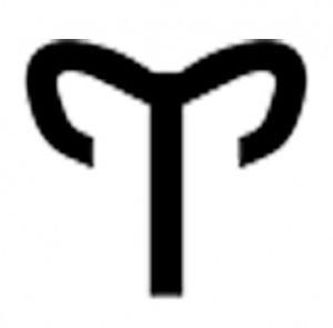 Znamení zvěrokruhu: beran