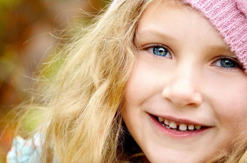 Výživa dětí, stravovací návyky