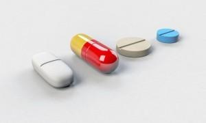 Léky a jejich nežádoucí účinky