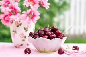 superpotravina třešně