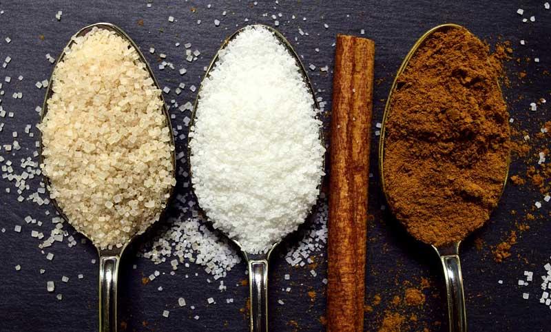Cukr - bílý zabiják?