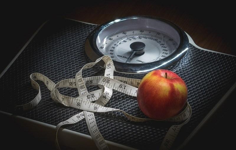 tělesná váha