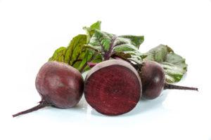 Detoxikační potraviny: červená řepa