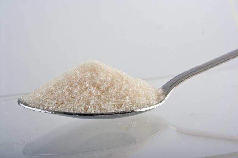 cukr jako bílý zabiják