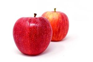 Jablka, detoxikační potraviny