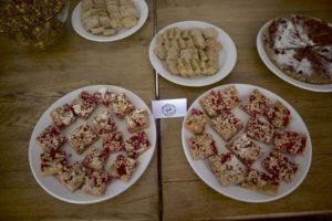 občerstvení od Gábi v kuchyni
