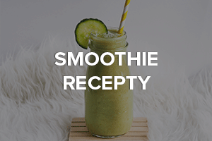 Smoothie recepty