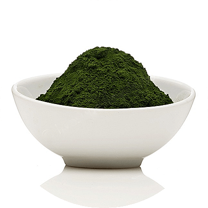 superpotravina chlorella