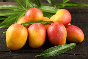 superpotravina mango