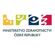 logo MZCR