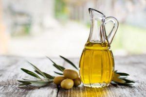 superpotravina olivový olej