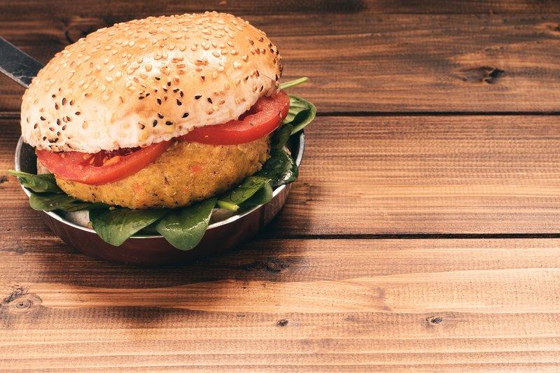 hamburger z quinoy