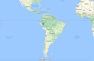 maca mapa