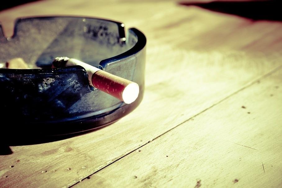 toxiny v cigaretách