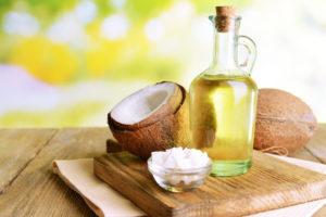 superpotravina kokos