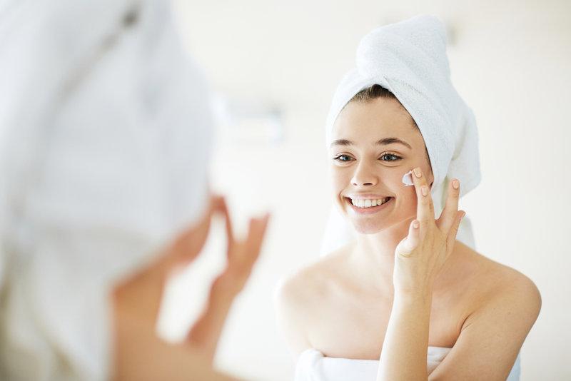 kosmetika proti akné