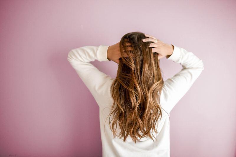 biotin a vlasy