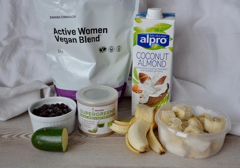 domácí banánová zmrzlina recept