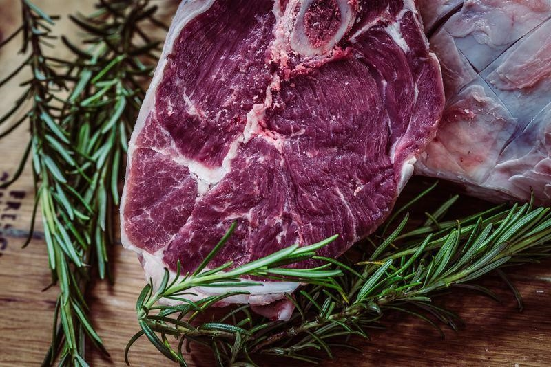 maso zdroj vitamínu B