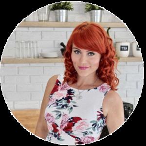 Výživová poradkyně Eva Tóth