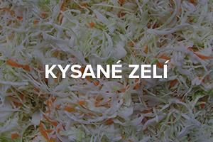 kysané zelí