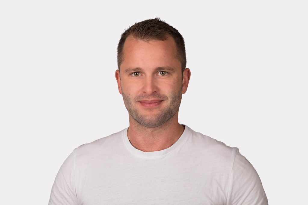 Peter Chodelka
