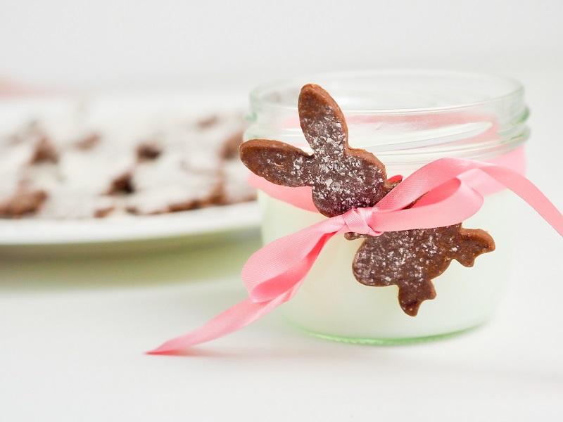 velikonoční sušenky