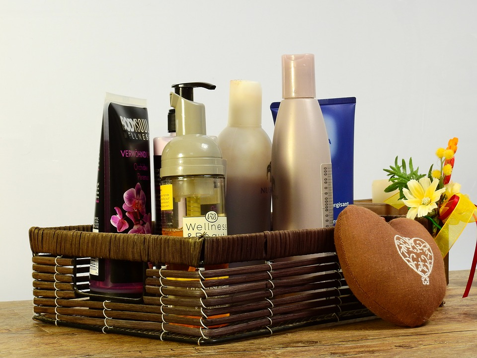 Tremella, Rosolovka řasotvaráv kosmetice