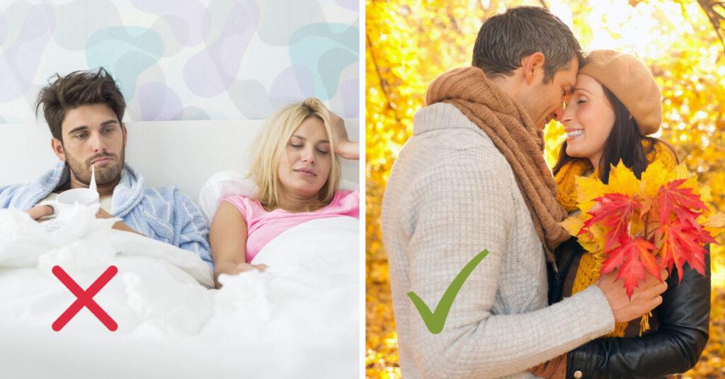 prevence chřipky a nachlazení
