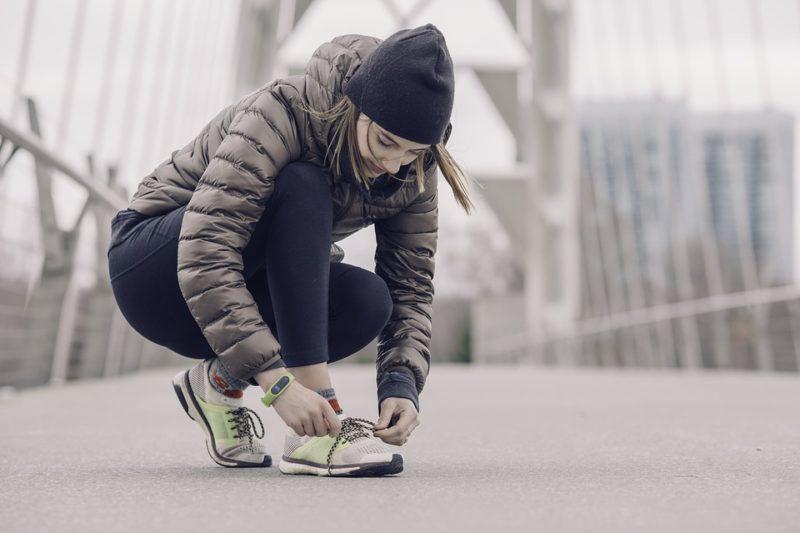 teplé oblečení jako prevence nachlazení