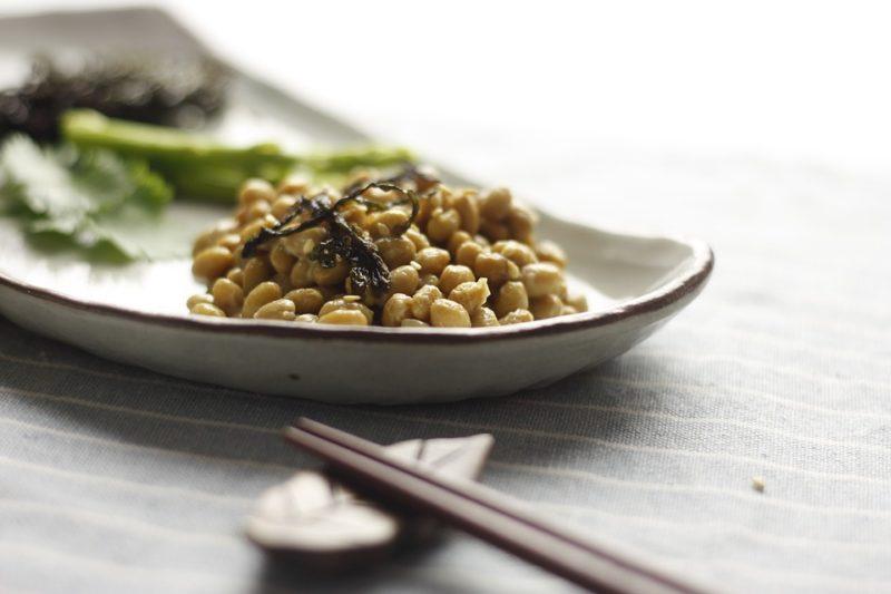 natto, zdroj probiotik