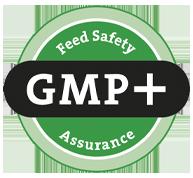 Certifikát GMP+