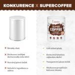 Porovnání Supercoffee a podobnýh výborků