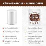 Srovnání kávových nápojů se Supercoffee