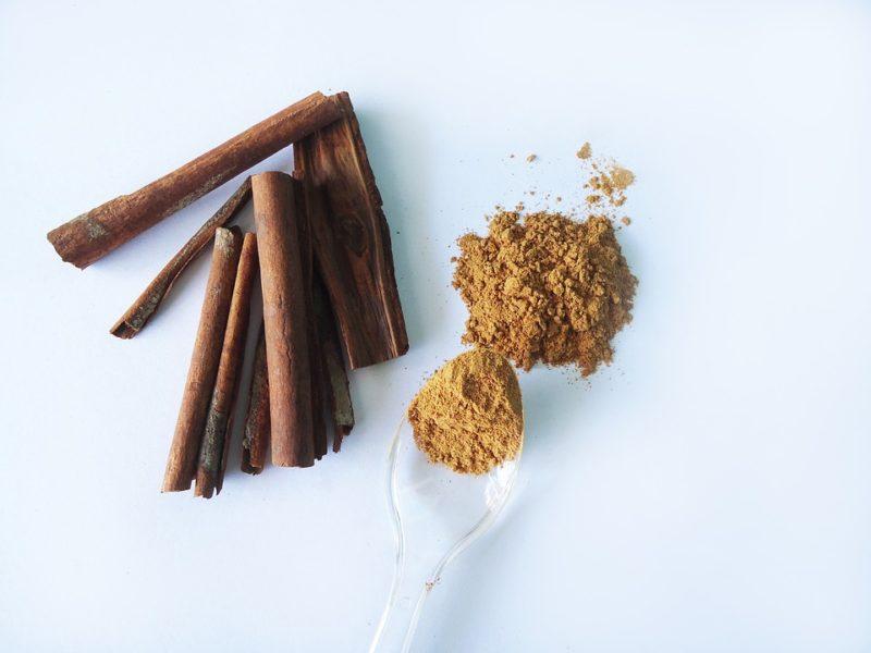 čínská skořice s kumarinem