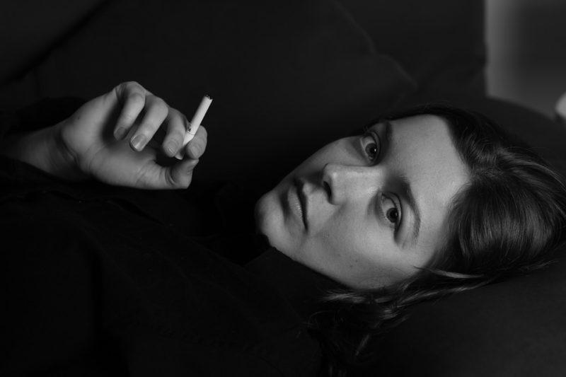 kouření a oxidační stres