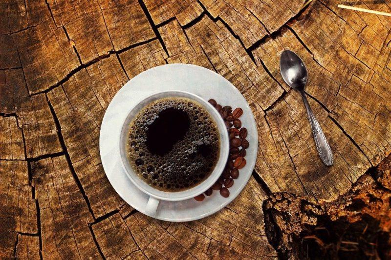kdy pít kávu?
