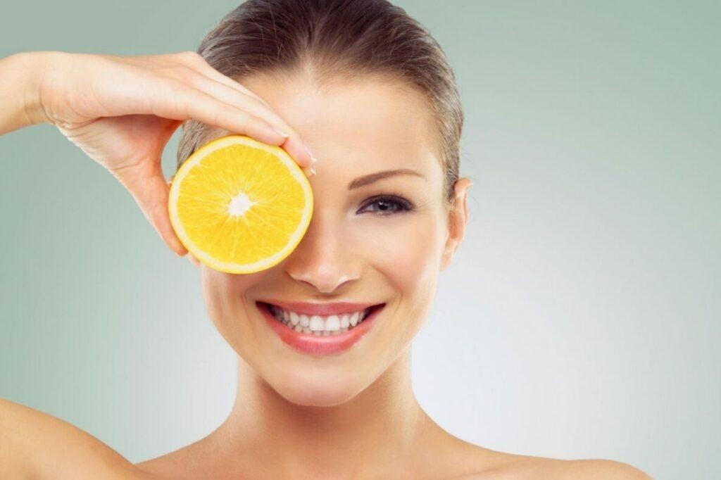 antioxidanty a pleť