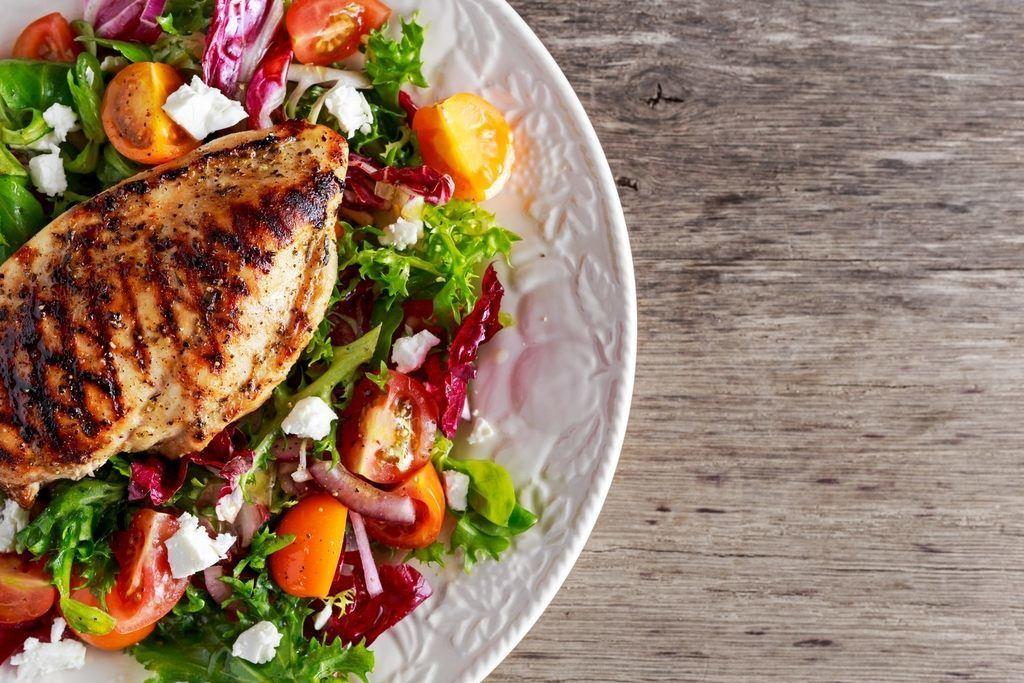 zdroje antioxidantů v potravinách